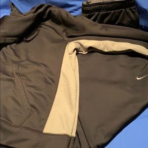 Nike Therma Fit Track Suit